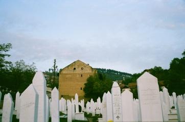 Sarajevo 2012